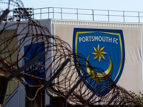 Time is running out for Portsmouth, who remain in administration