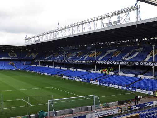 Everton: Confident 2013 will provide better financial news