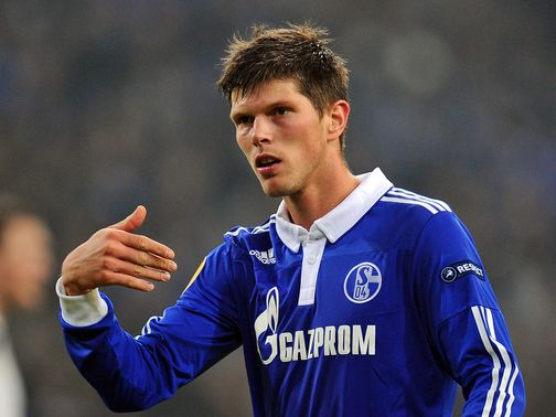 Klaas Jan Huntelaar: Leading goalscorer last season