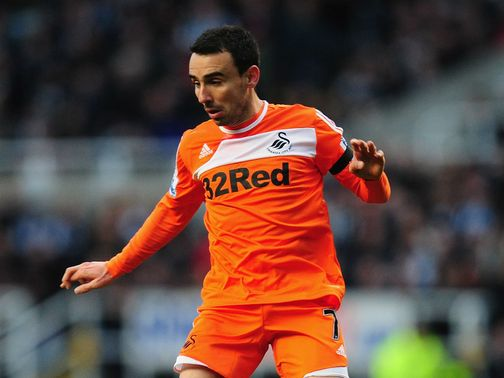 Leon Britton: Staying grounded