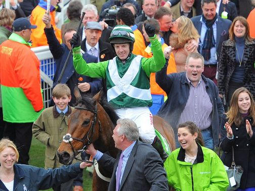 Will Noel Fehily be celebrating again?
