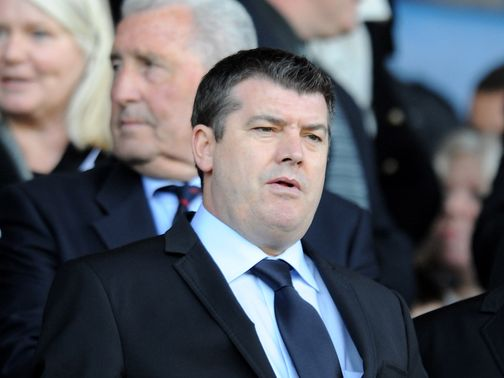 Ron Gourlay: Says Chelsea are still looking for signings
