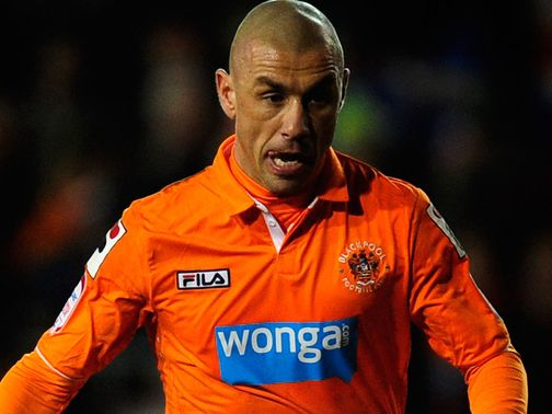 Kevin Phillips: Looking to hang boots up at the top