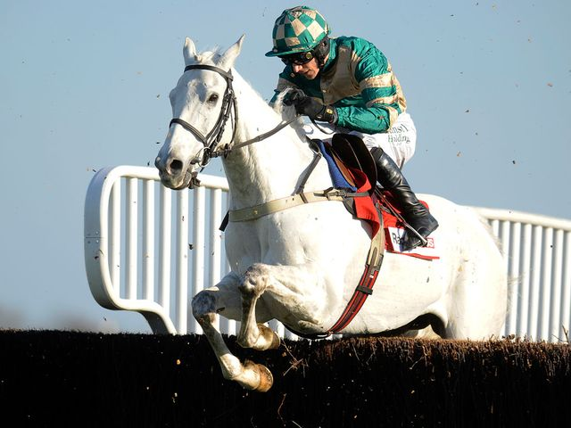 Nacarat: Could bid farewell at Kempton