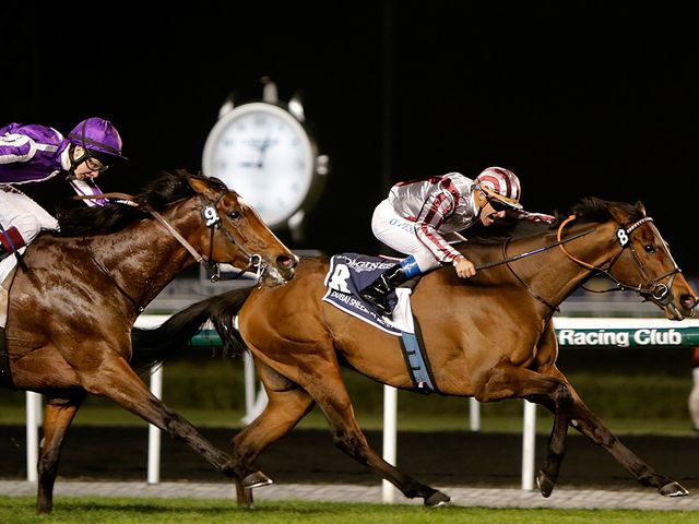 Cirrus Des Aigles: Fends off St Nicholas Abbey