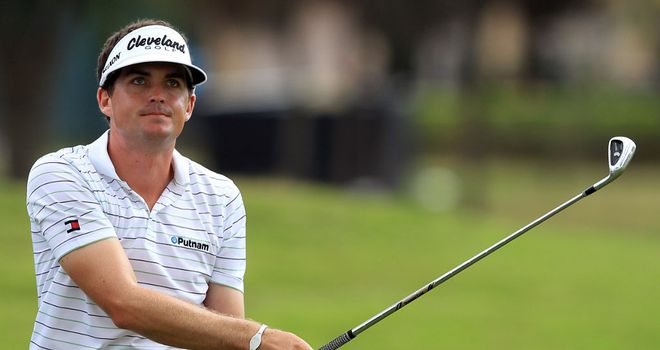 Bradley: reigning PGA champion could fare well at Kiawah Island