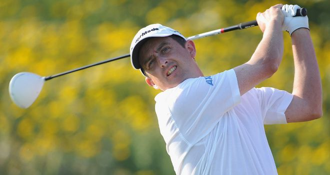 Peter Lawrie: Practice paid off ahead of Sicilian Open