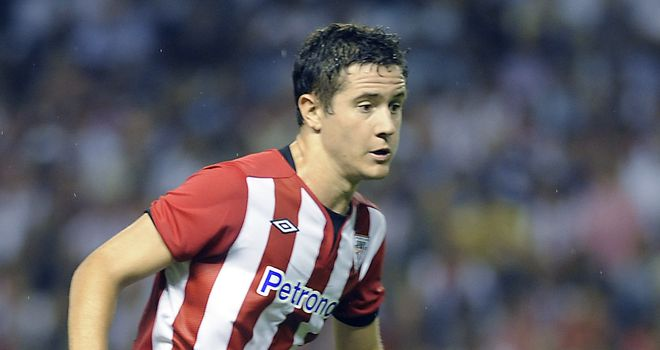 Ander Herrera: Missed last weekend's win over Real Valladolid with a hernia problem