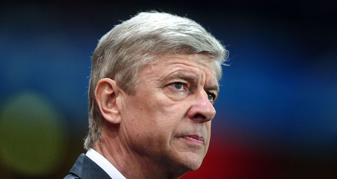 Arsene Wenger: Unhappy with referee Skomina after Milan clash
