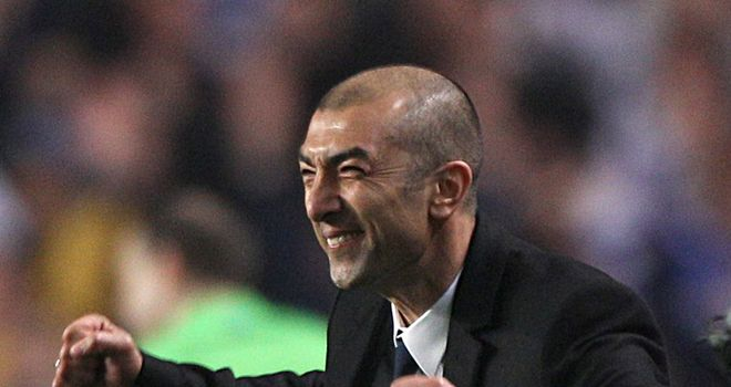 Roberto Di Matteo: Chelsea have appeared rejuvenated since the Italian came in
