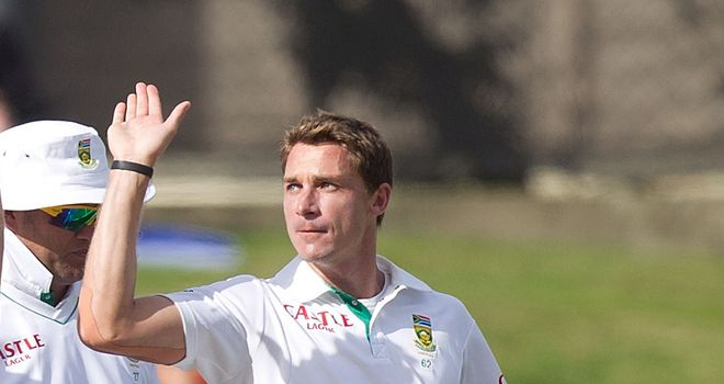 Dale Steyn: South Africa are a 'fantastic team'