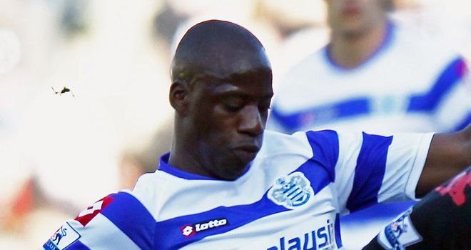 Samba Diakite: Has put pen to paper on long-term deal with QPR