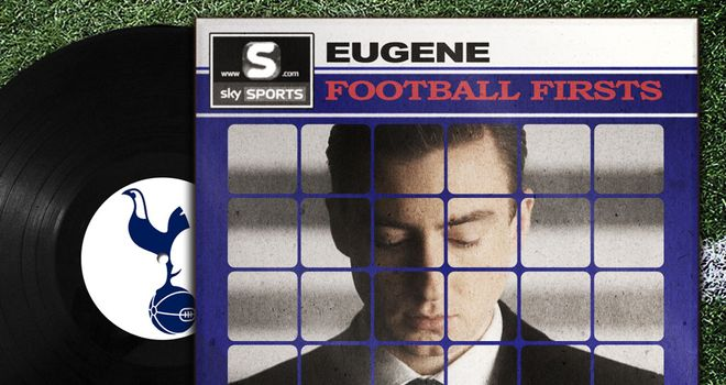 Eugene McGuinness hankers after the Premier League's halcyon days