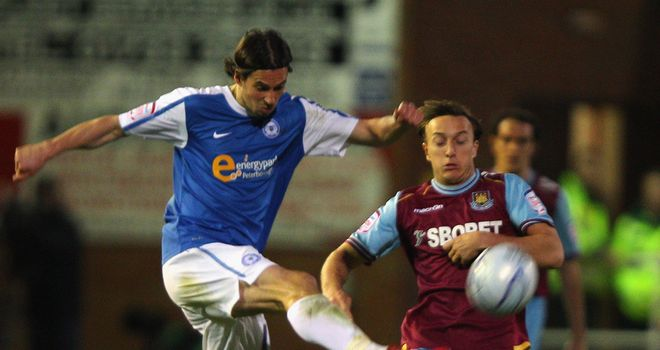 George Boyd: Offer rejected for transfer-listed forward