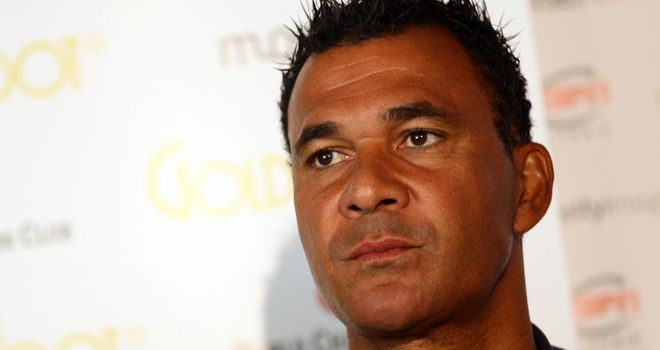 Ruud Gullit: Interested in the vacant Holland manager's job