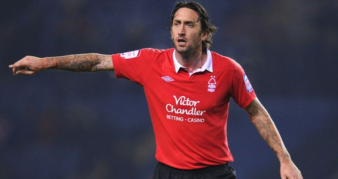 Jonathan Greening: Nottingham Forest midfielder delaying ankle surgery until end of season