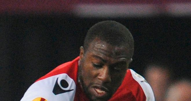 Jozy Altidore: Returning to the Premier League