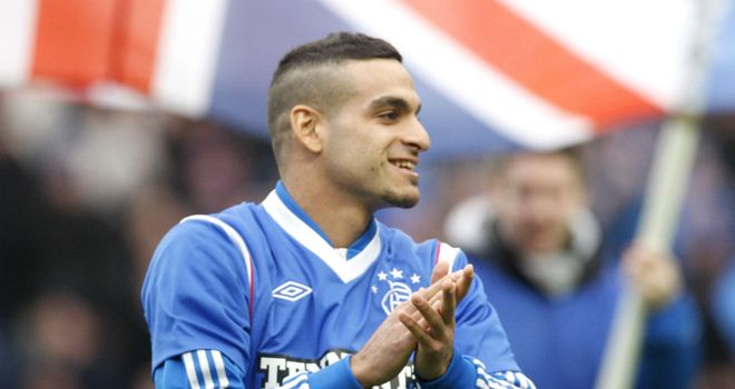 Mervan Celik: Has no regets over his Gers switch despite his short Ibrox stay