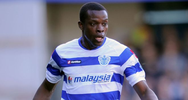 Nedum Onuoha: Hoping for less of a struggle for QPR next season