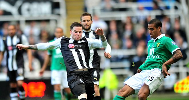 Danny Guthrie: Setting his sights on European qualification