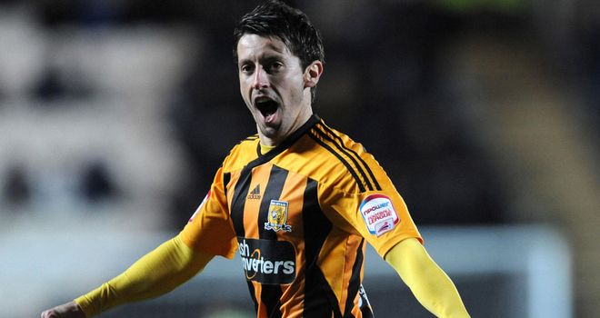Robert Koren: Hull City midfielder has been linked with a move to Leicester