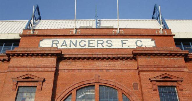 Rangers: Bill Miller named as preferred bidder for Ibrox outfit