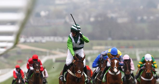 Drama is guaranteed at this year's Cheltenham Festival
