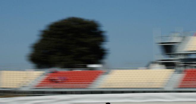 Romain Grosjean showed Lotus are very much back