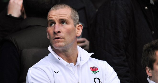 Stuart Lancaster: Set to be confirmed as England's new head coach