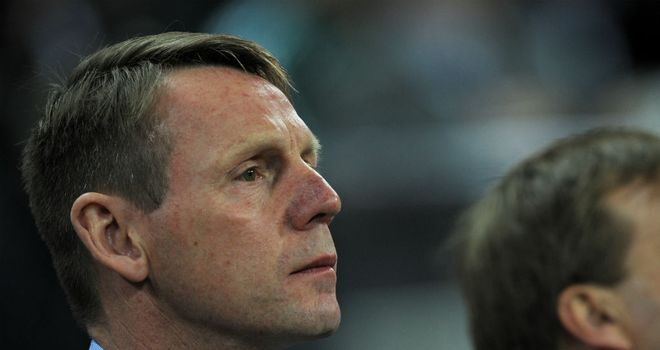 Stuart Pearce: His GB side face a tough test this summer