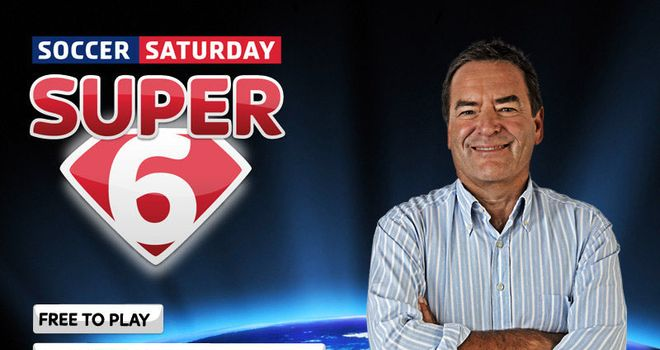 Super 6: The ultimate football knowledge test