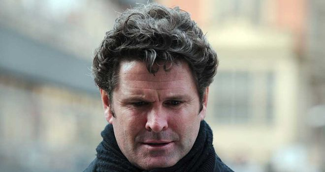 Chris Cairns: Former New Zealand all-rounder
