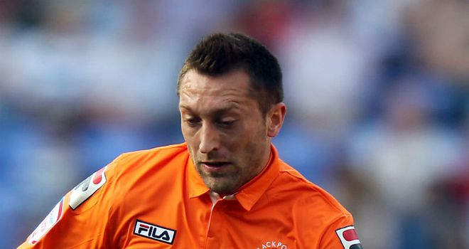 Stephen Dobbie: Has taken in two successful loan spells at Blackpool in recent years