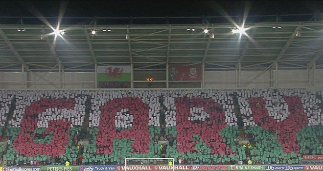 Welsh football and the wider sporting world was rocked by the news of Gary Speed's death