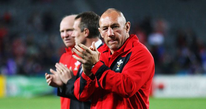 Robin McBryde: Murrayfield a tough trip