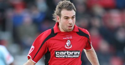 Brett Pitman: On the scoresheet for Bournemouth