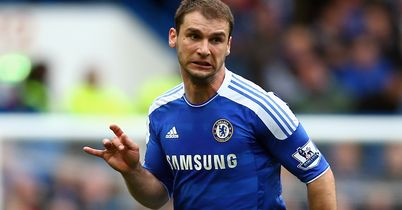 Ivanovic: Back from suspension
