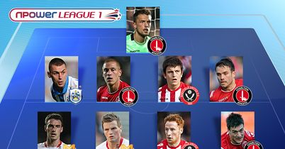 PFA League One Team of the Year: Have the pros got it right?