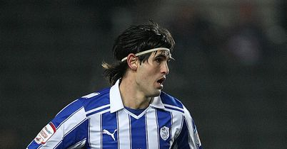 Llera: Bagged the equaliser