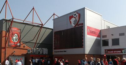 Dean Court: Coffers quite flush