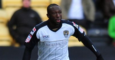 Damion Stewart: Back at Meadow Lane