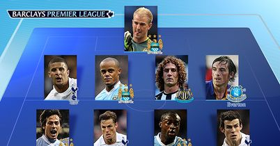 PFA Premier League Team of the Year: Have the pros got it right?