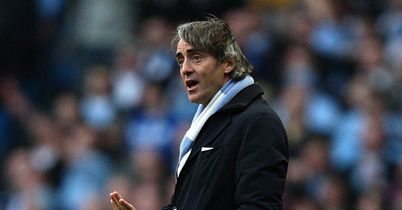 Mancini: May retain same system