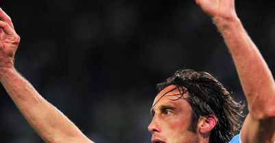 Stefano Mauri: Will now serve a nine-month suspension