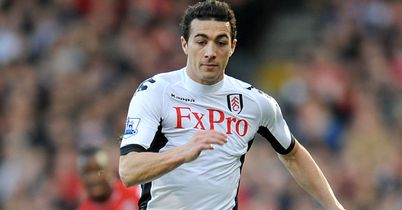 Stephen Kelly: Urged his Fulham side to pick themselves up and look ahead to Saturday's game at Anfield