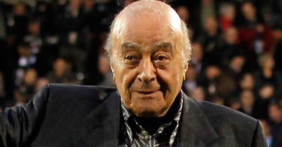 Mohamed Al Fayed: Put Fulham back where it deserves to be