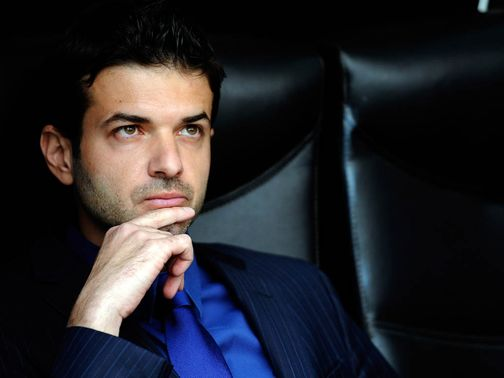 Andrea Stramaccioni: This is a good moment for Inter