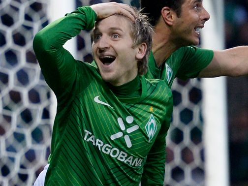 Marko Marin: Pizarro sold me on Chelsea