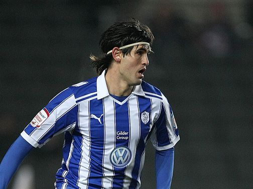 Miguel Llera: Late own goal