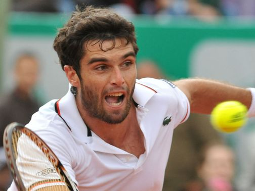Pablo Andujar: First victory since August